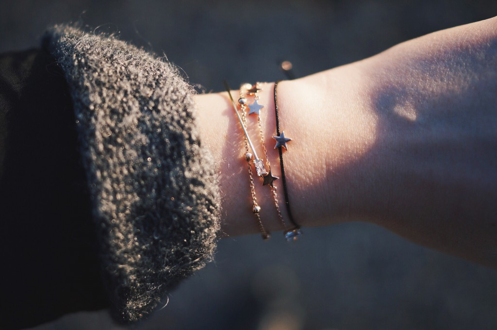 Let's Celebrate An Arm Party