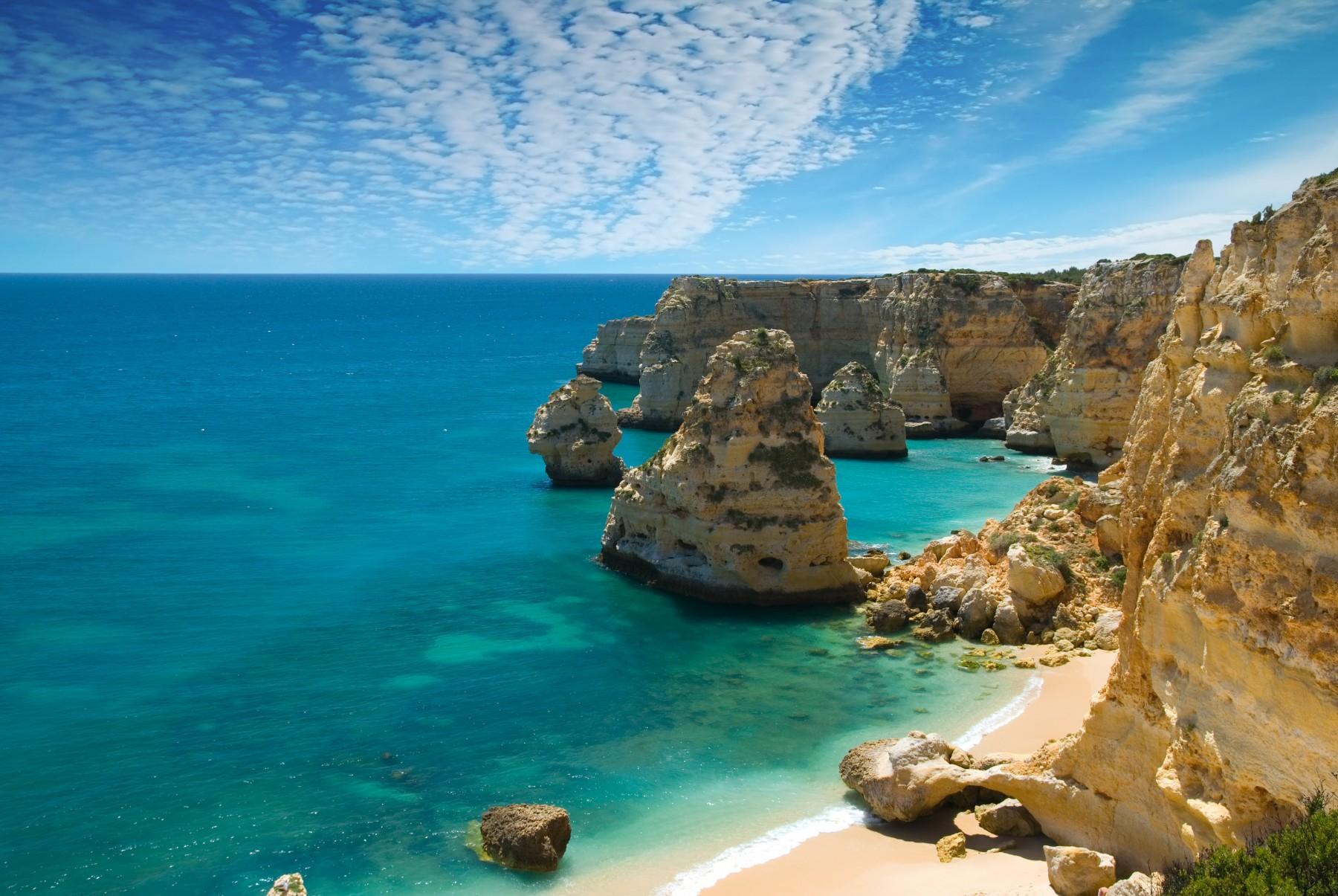 Travel_Bucket_List_Algarve_Portugal