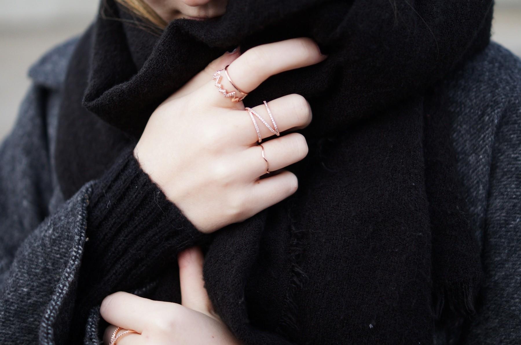 rosegoldene ringe 3