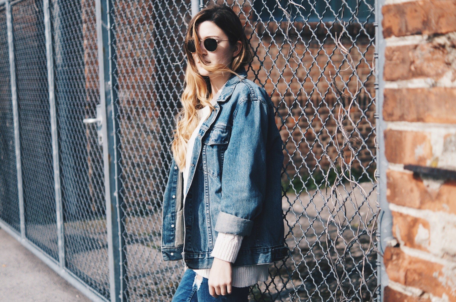 denim on denim look 4