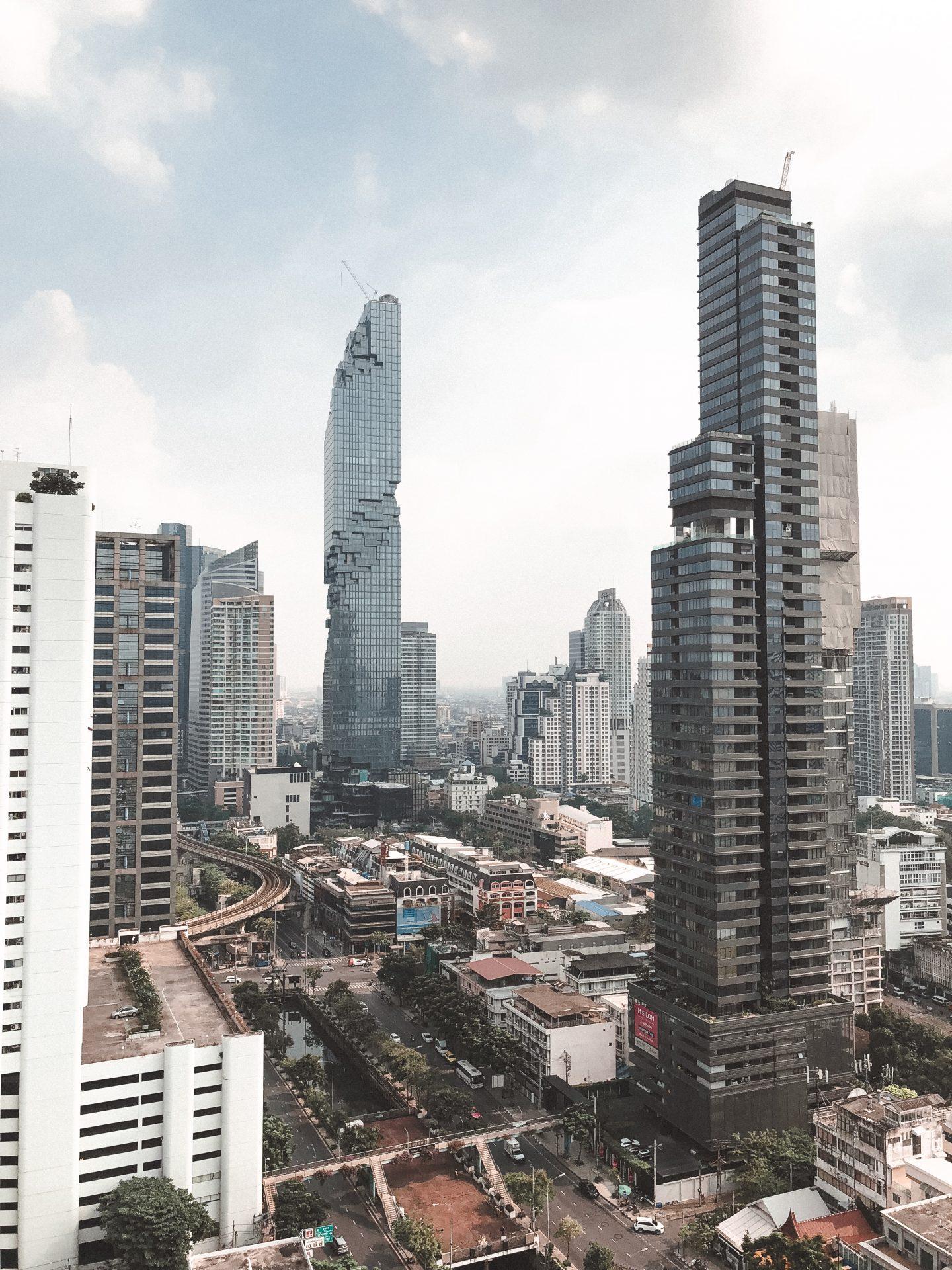 My Story About The Tuk Tuk Mafia In Bangkok