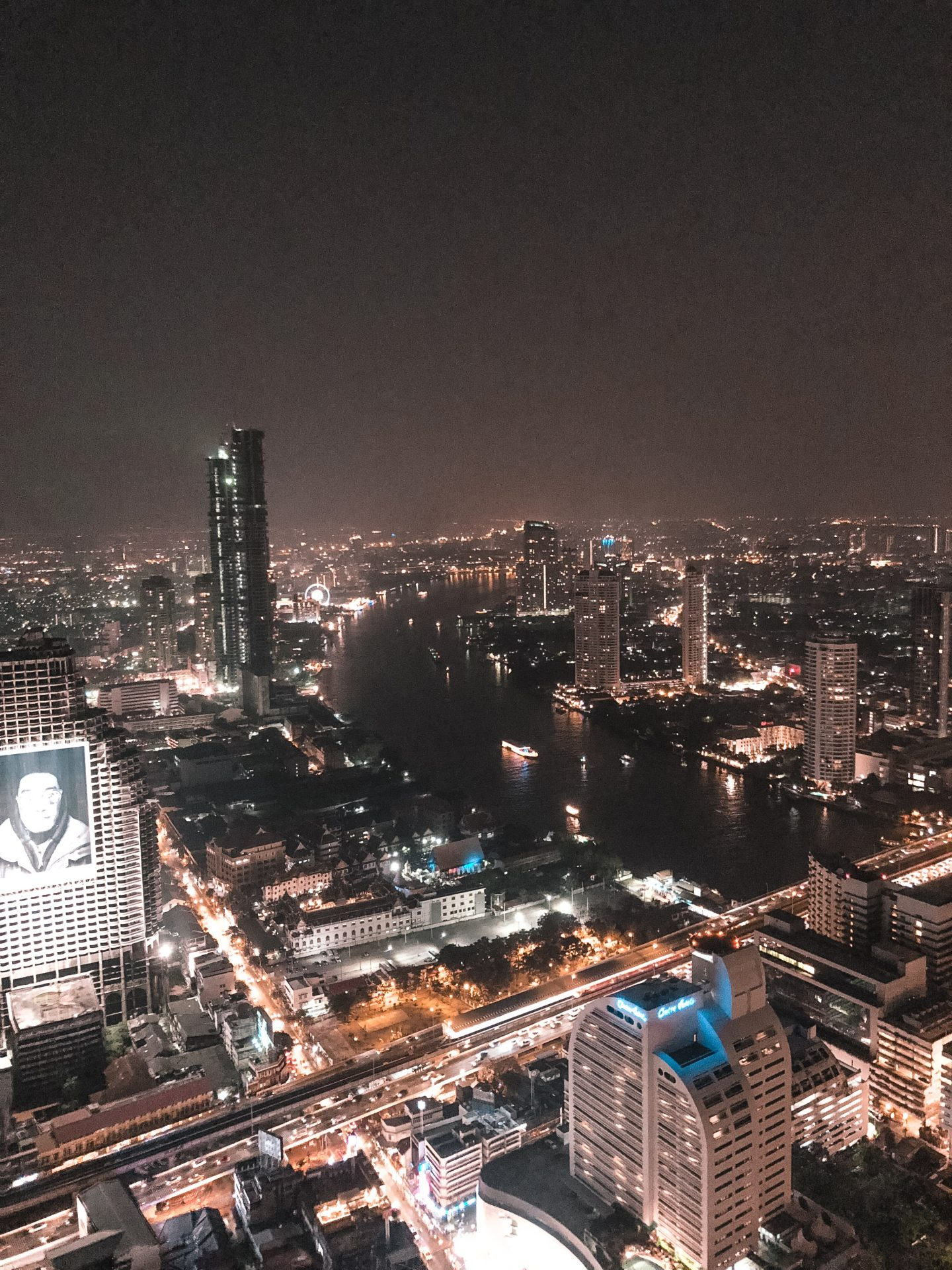 Review: Sky Bar At Lebua State Tower