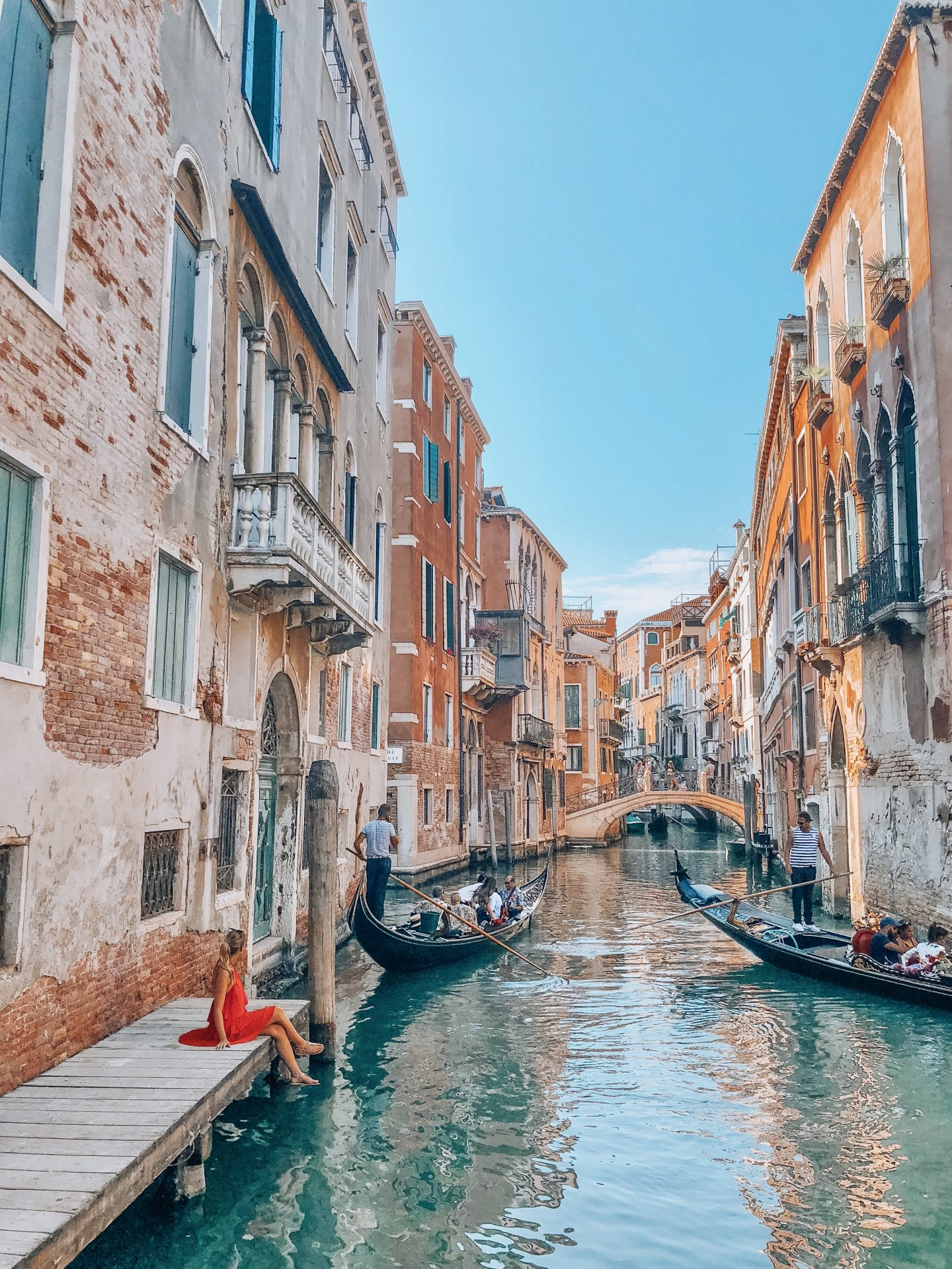 The Most Picture Perfect Instagram Spots In Venice