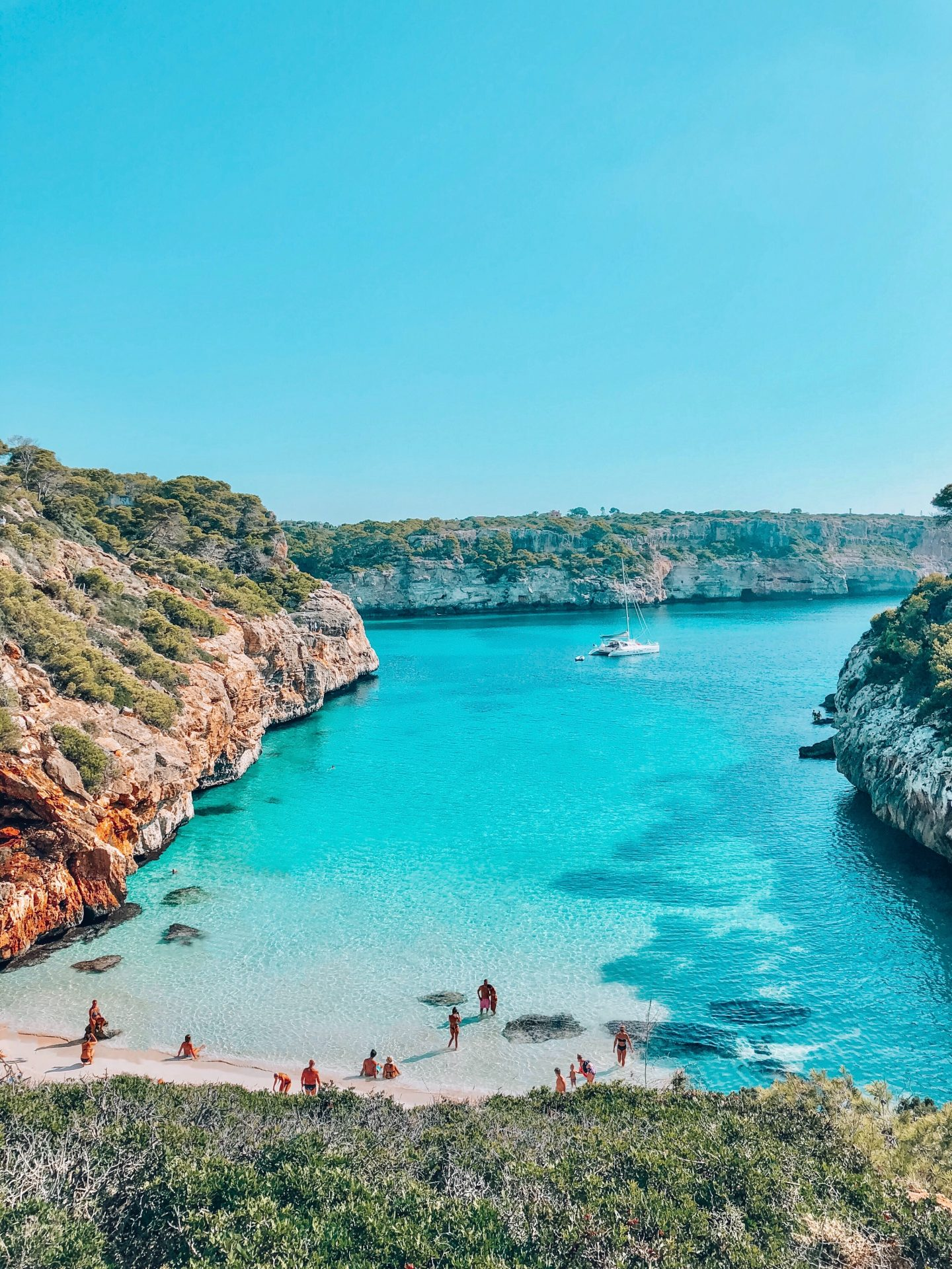 Top 3 beaches in Mallorca and where to find them